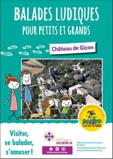 Randoland La-Roque-sur-Ceze