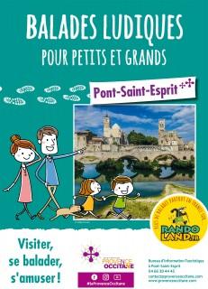 Randoland Pont-Saint-Esprit