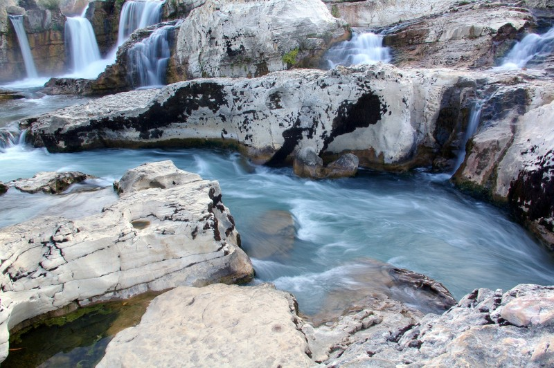 Sites naturels & Grottes
