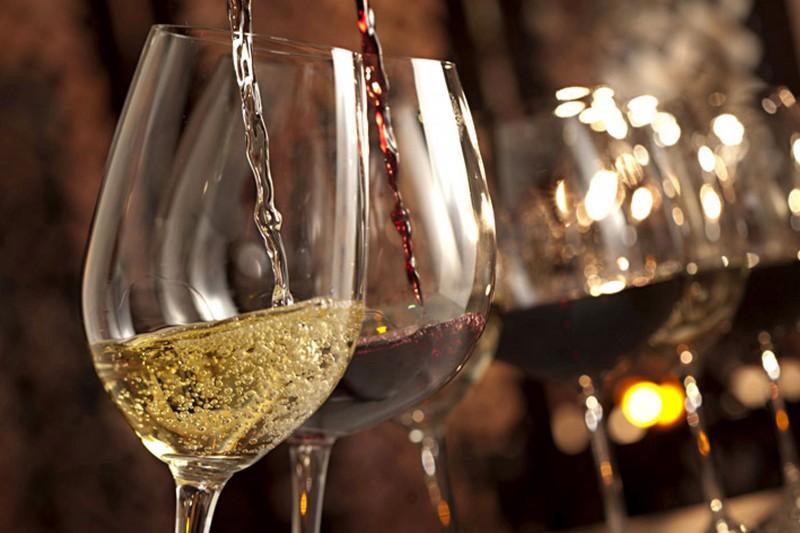 Wine cellars and estates