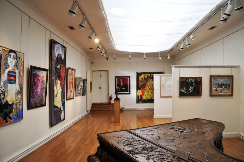 Visites & Musées