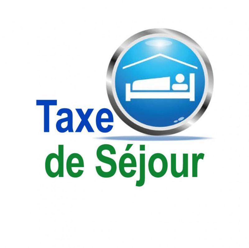 Information Taxe de séjour