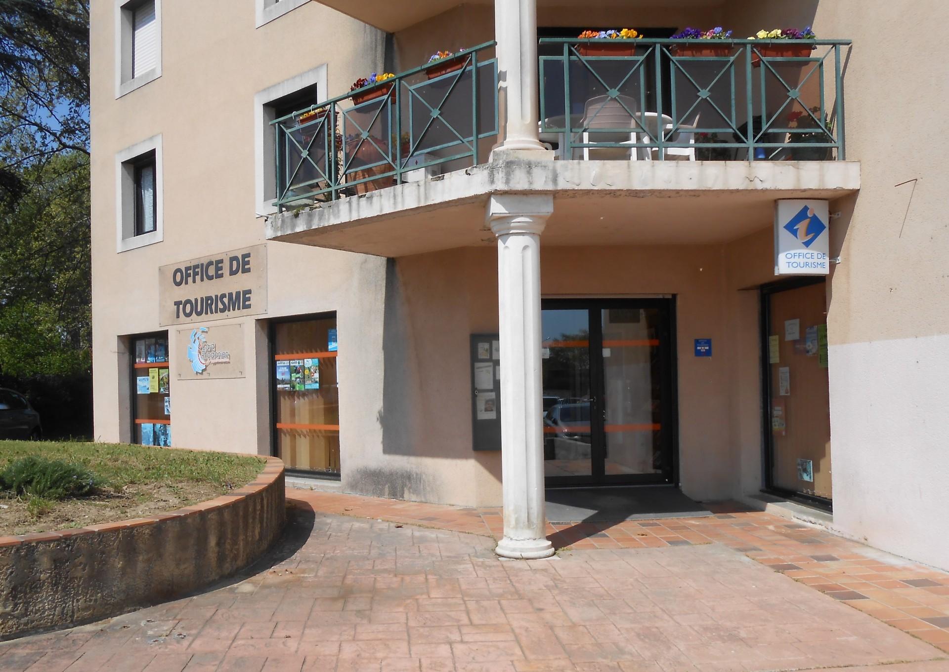 Contact office de tourisme de provence occitane entre gard et ard che - Office du tourisme pont saint esprit ...