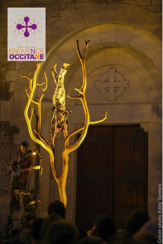 Art de Vivre en Provence Occitane