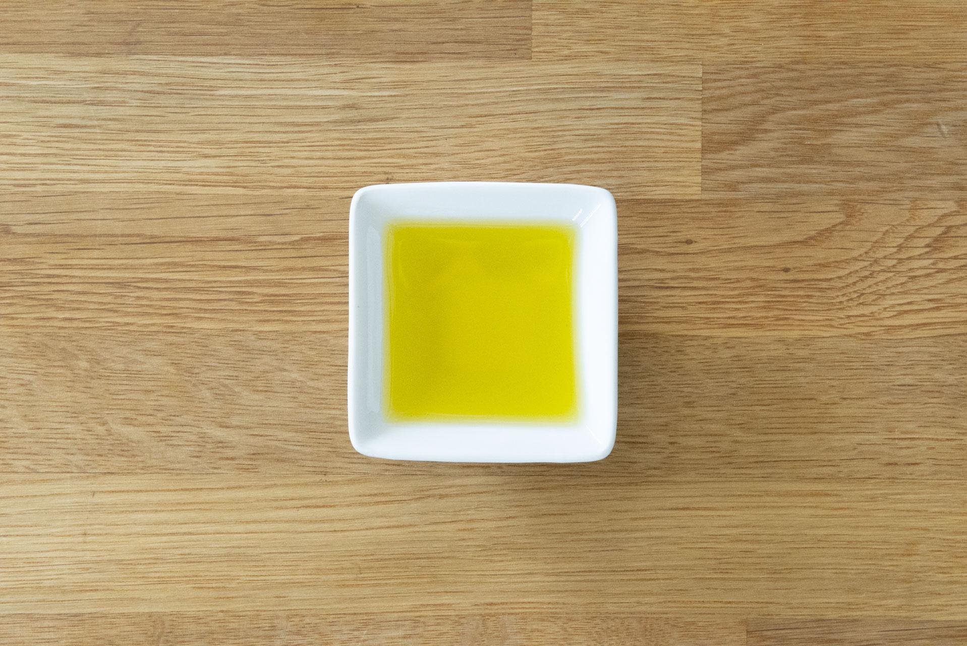 Ingrédient Huile d'Olive