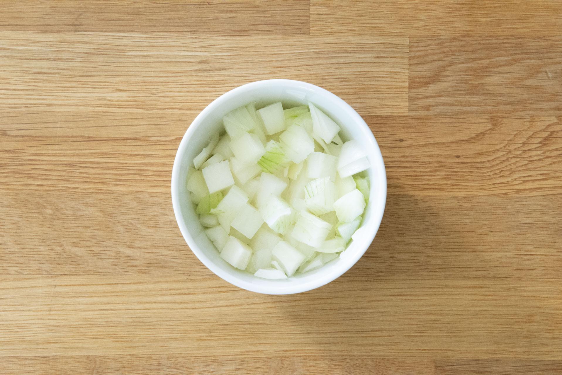 Ingrédient Oignon